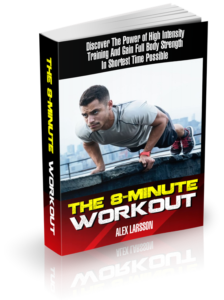 The 8-Minute Workout